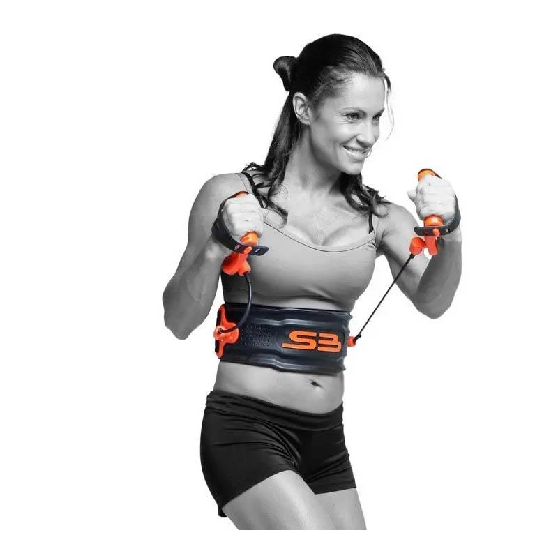 Cintura da allenamento braccia – SHADOWBOXER