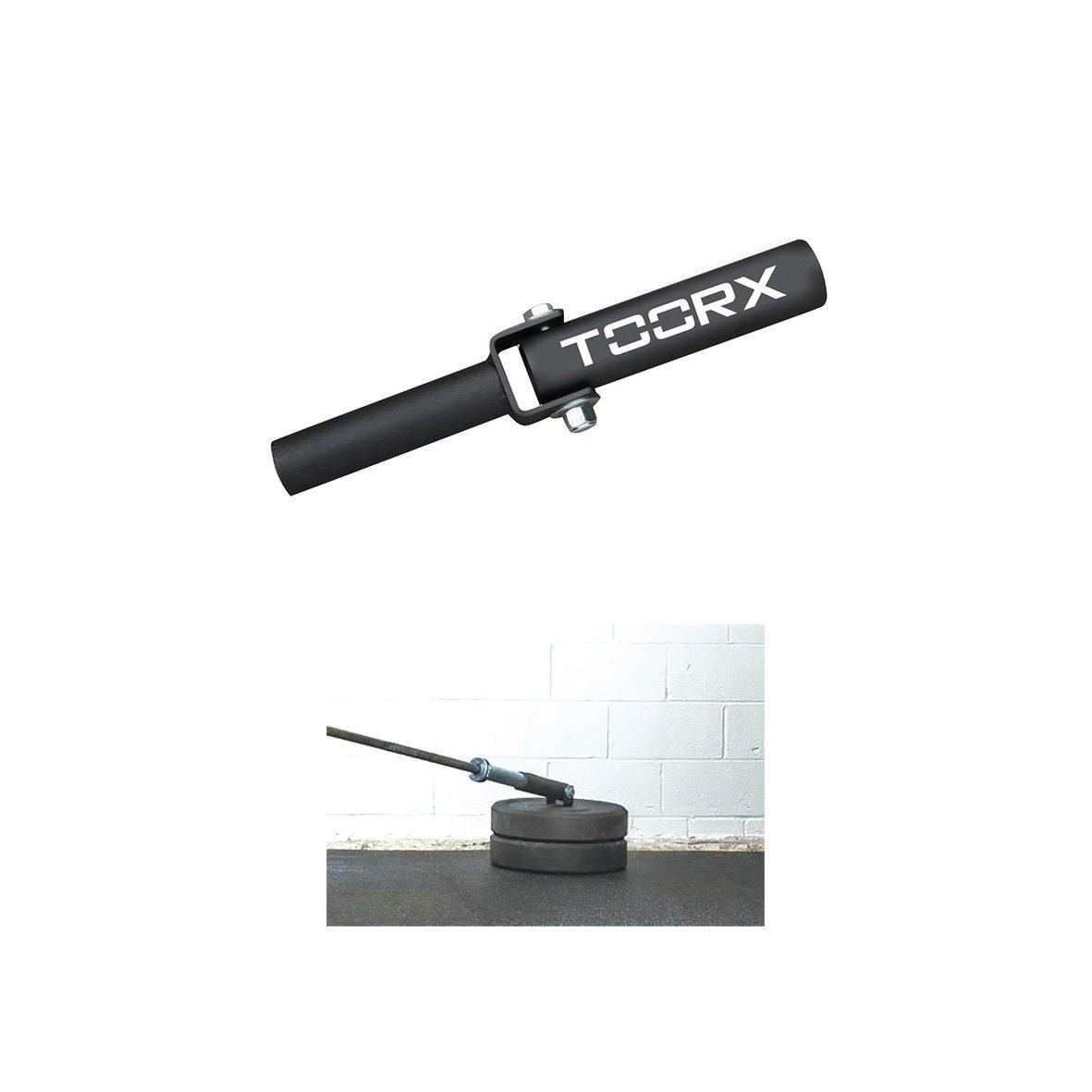 TOORX - Total core inserto landmine per bilanciere Olimpico Ø50mm