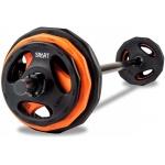 SPART - Bilanciere + dischi Body Pump Set 20 kg totali
