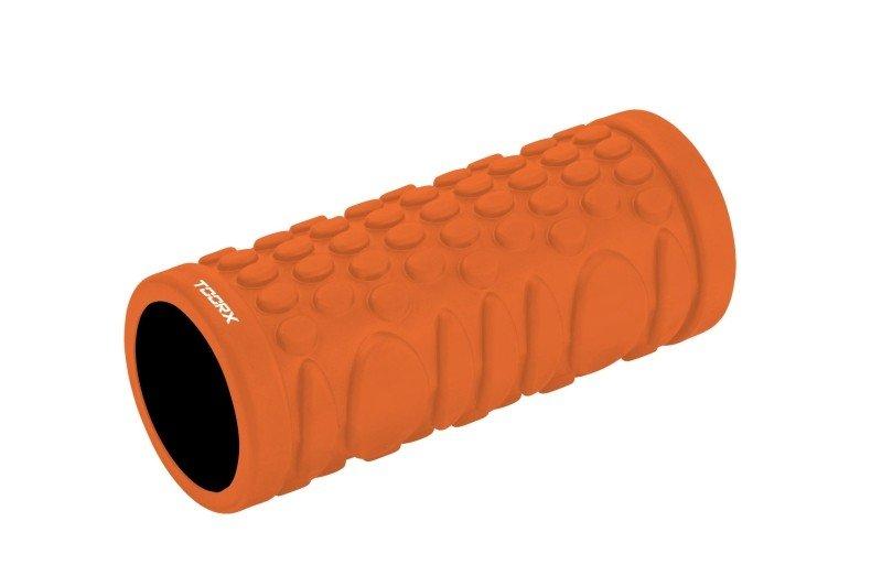Toorx - Rullo da massaggio e allenamento yoga - Orange
