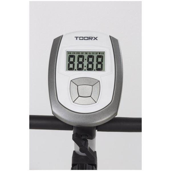 Cyclette verticale TOORX BRX-60 - Display