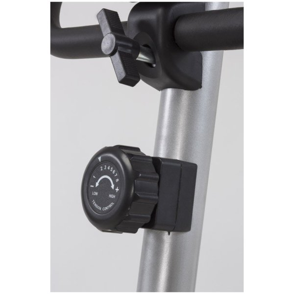 Cyclette verticale TOORX BRX-60