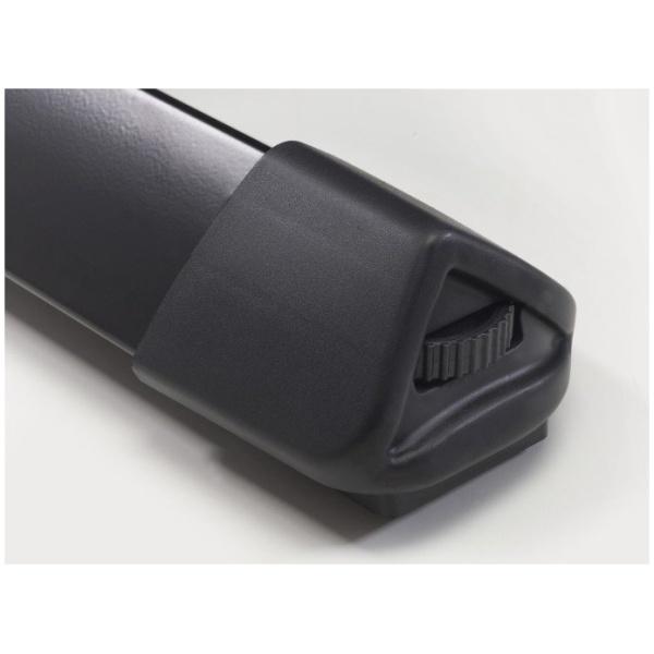 TOORX - Ellittica posteriore elettromagnetica Professionale ERX 100 HRC