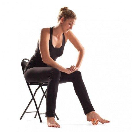 Rullo per massaggi trigger point ai piedi Nano