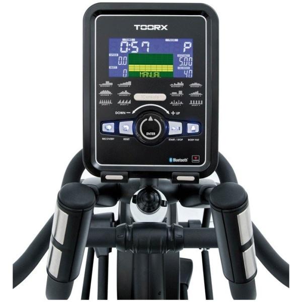 TOORX - Ellittica anteriore elettromagnetica ERX-500 HRC