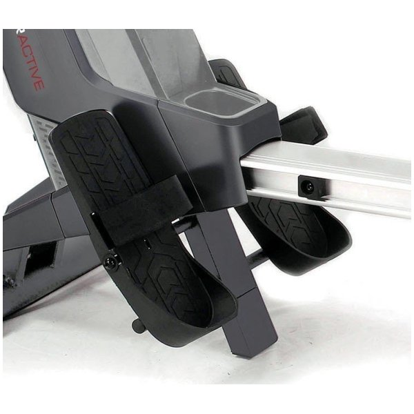 TOORX - Vogatore salvaspazio magnetico a remata singola ROWER ACTIVE
