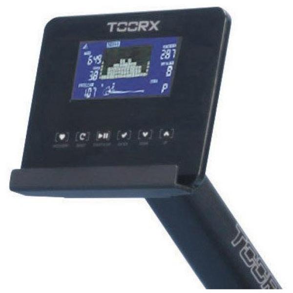 TOORX - Vogatore elettromagnetico a remata singola RWX 500 HRC