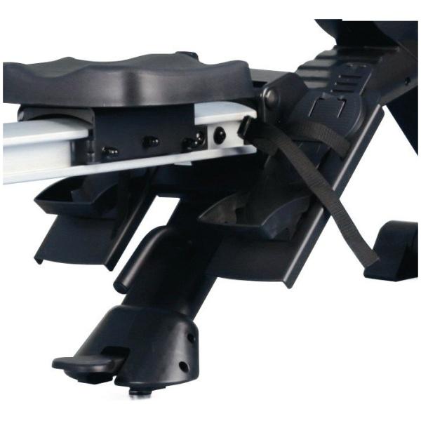 TOORX - Vogatore a remata singola elettromagnetico + frenaggio ad aria RWX 700 HRC