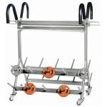 TOORX - Porta body pump RBP-20