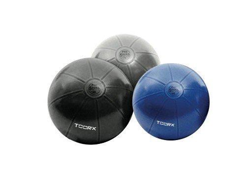 TOORX - Gym ball palla da ginnastica antiscoppio PRO