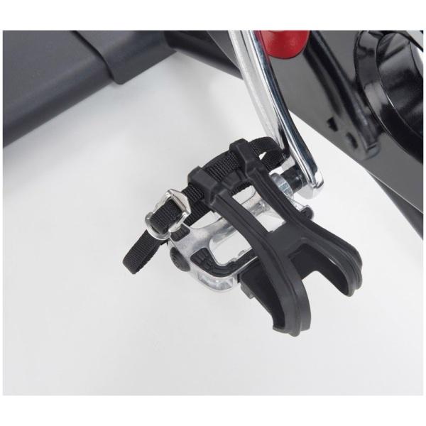 TOORX - Spinning bike magnetica con volano 22 kg e fascia cardio OMAGGIO - SRX 95