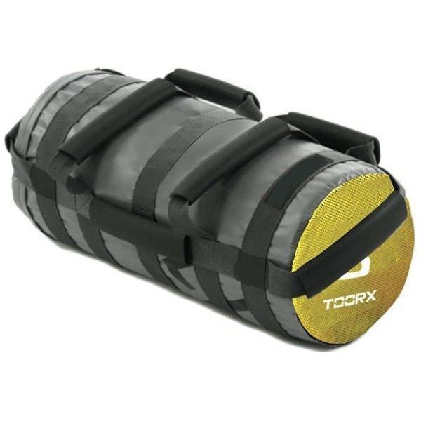 TOORX - Power bag a 6 o 7 impugnature - Force Bag