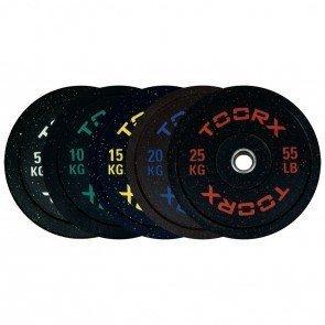 TOORX - Disco bumper crumb foro 50 mm DBC