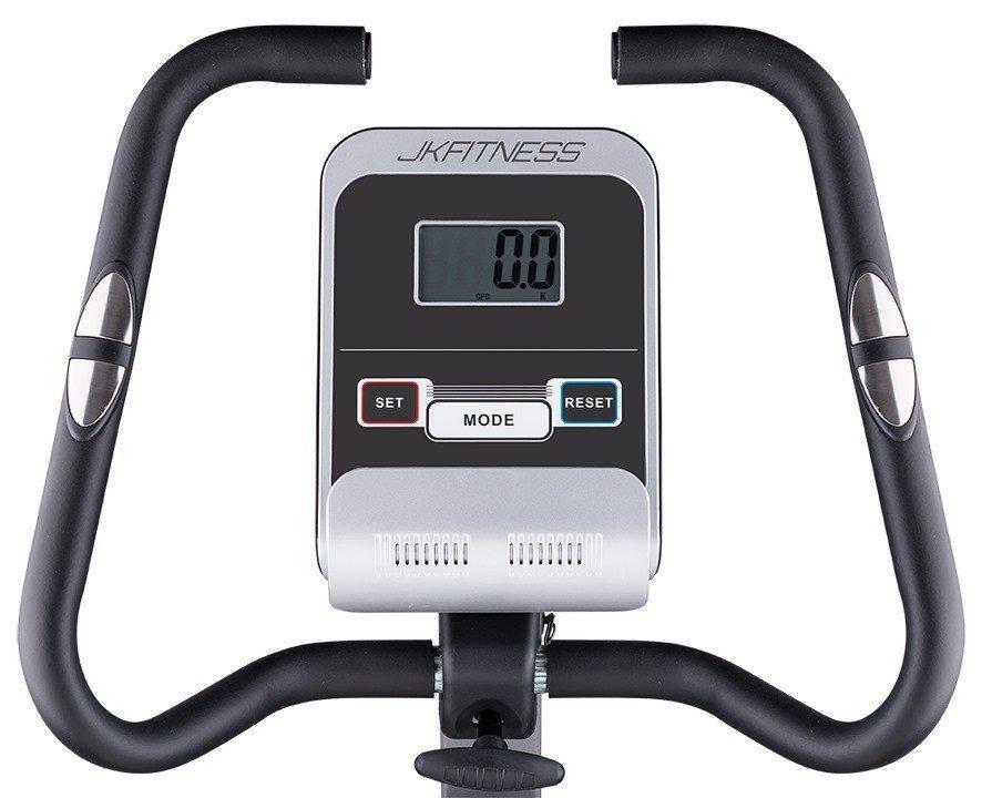 JK FITNESS - Cyclette magnetica con volano 9 kg - JK 236