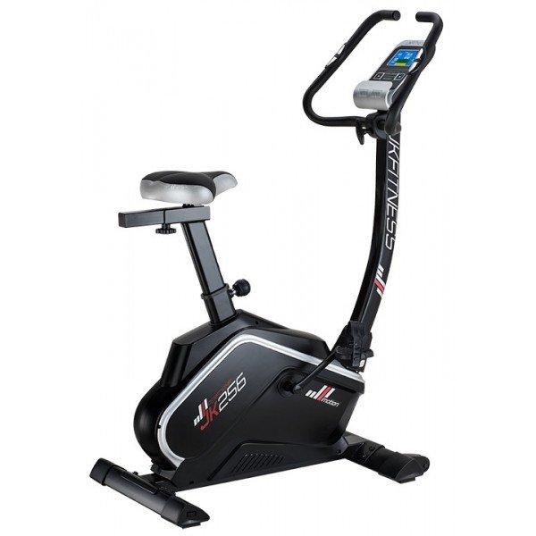 JK JK FITNESS - Cyclette elettromagnetica JK Performa 256 - Cyclette JK256
