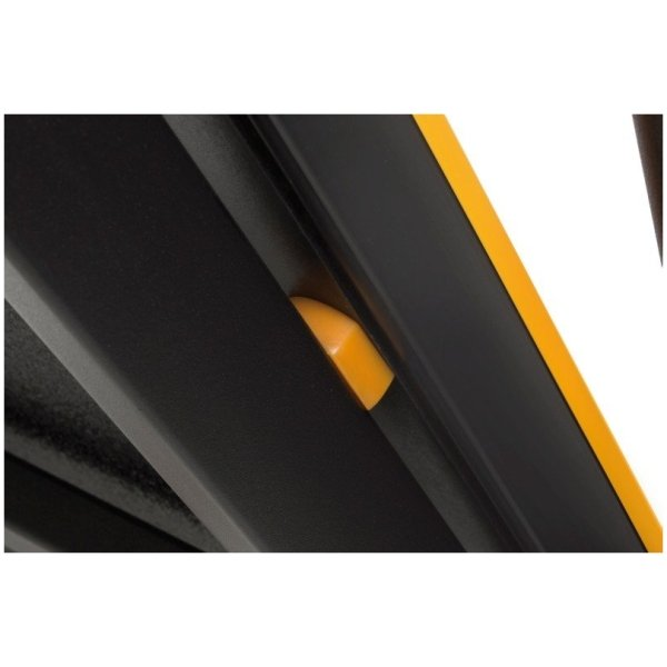 EVERFIT - Tapis roulant motorizzato TFK 330 EVO