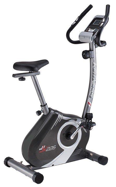 JK FITNESS - Cyclette magnetica con volano 7kg  - JK 226