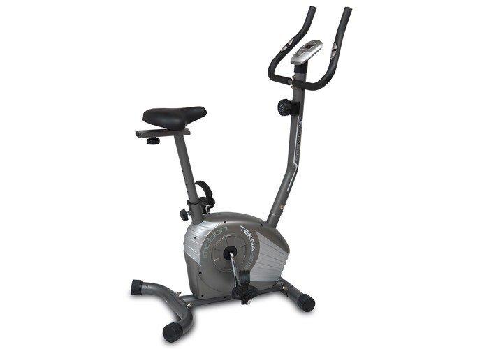JK FITNESS - Cyclette con volano 6 kg - JK 205