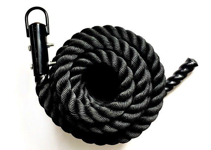 JK FITNESS - Battle rope