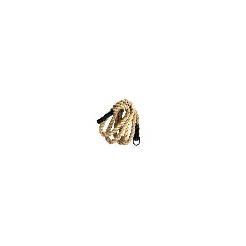 JK DIAMOND - Fune da arrampicata Ø 38 mm