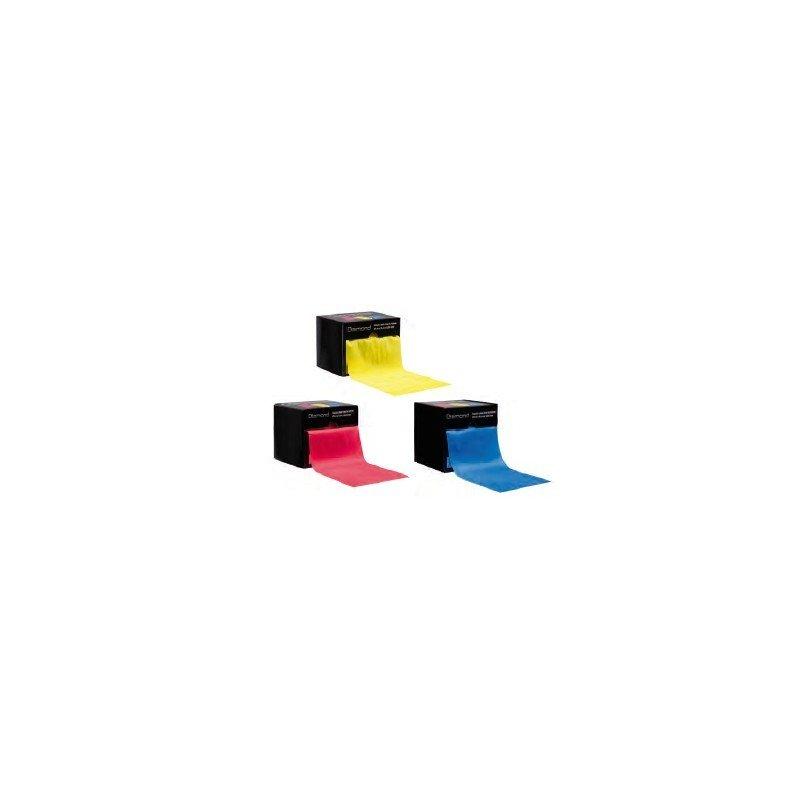 JK DIAMOND - Fascia elastica LATEX FREE