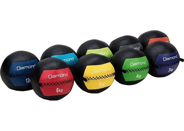 JK DIAMOND - Wall ball
