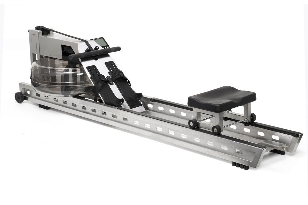 NOHRD - Vogatore Limited Edition WATER ROWER S1