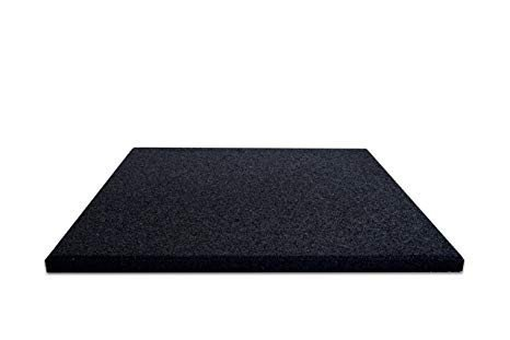 DoTile - Pavimentazione Antiurto 50x50x2