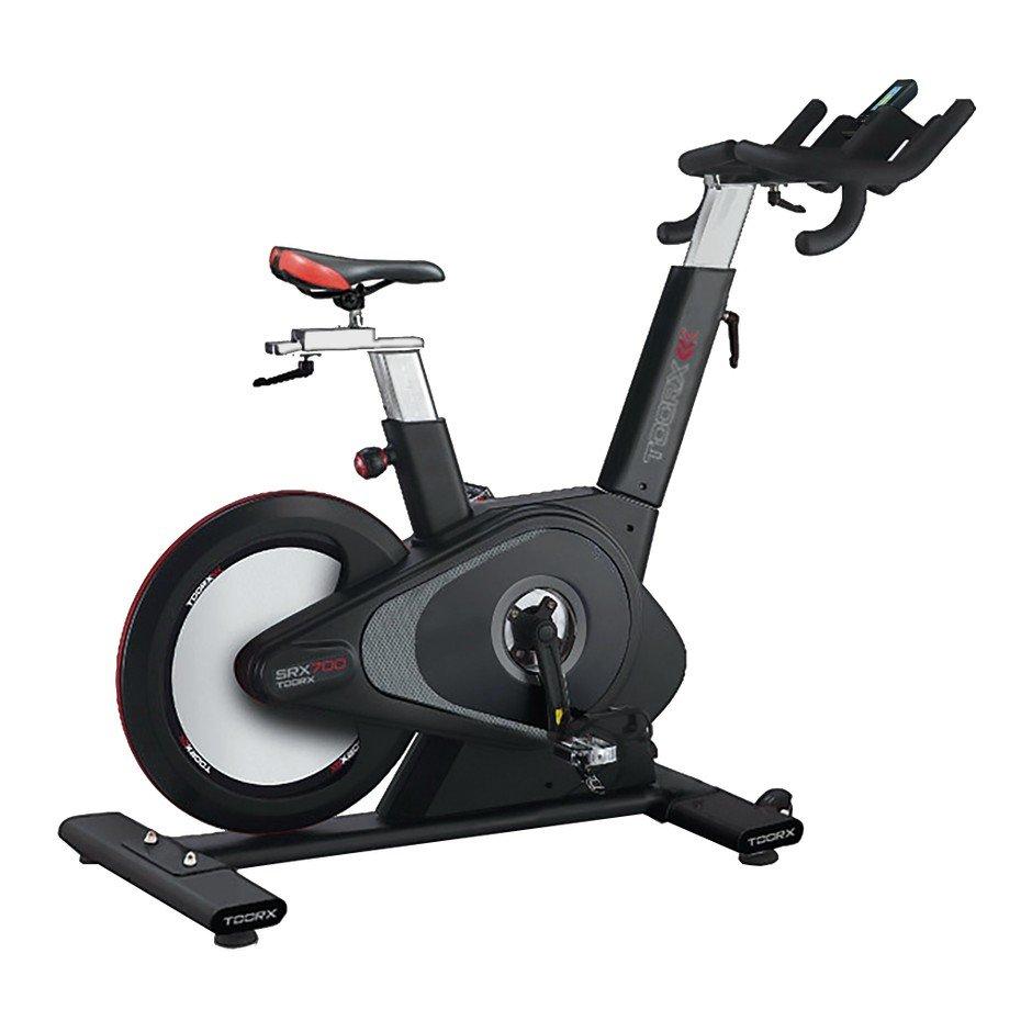 TOORX CHRONO LINE - Spinning bike SRX-700 +fascia cardio OMAGGIO