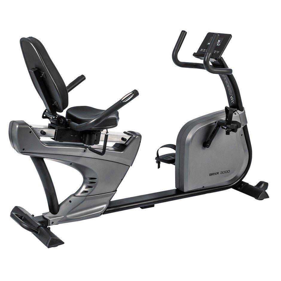 TOORX - Cyclette ergometro orizzontale Professionale BRX R 3000 RECUMBENT
