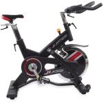 JK FITNESS - Spinning Bike a scatto fisso con volano 22 kg JK 556
