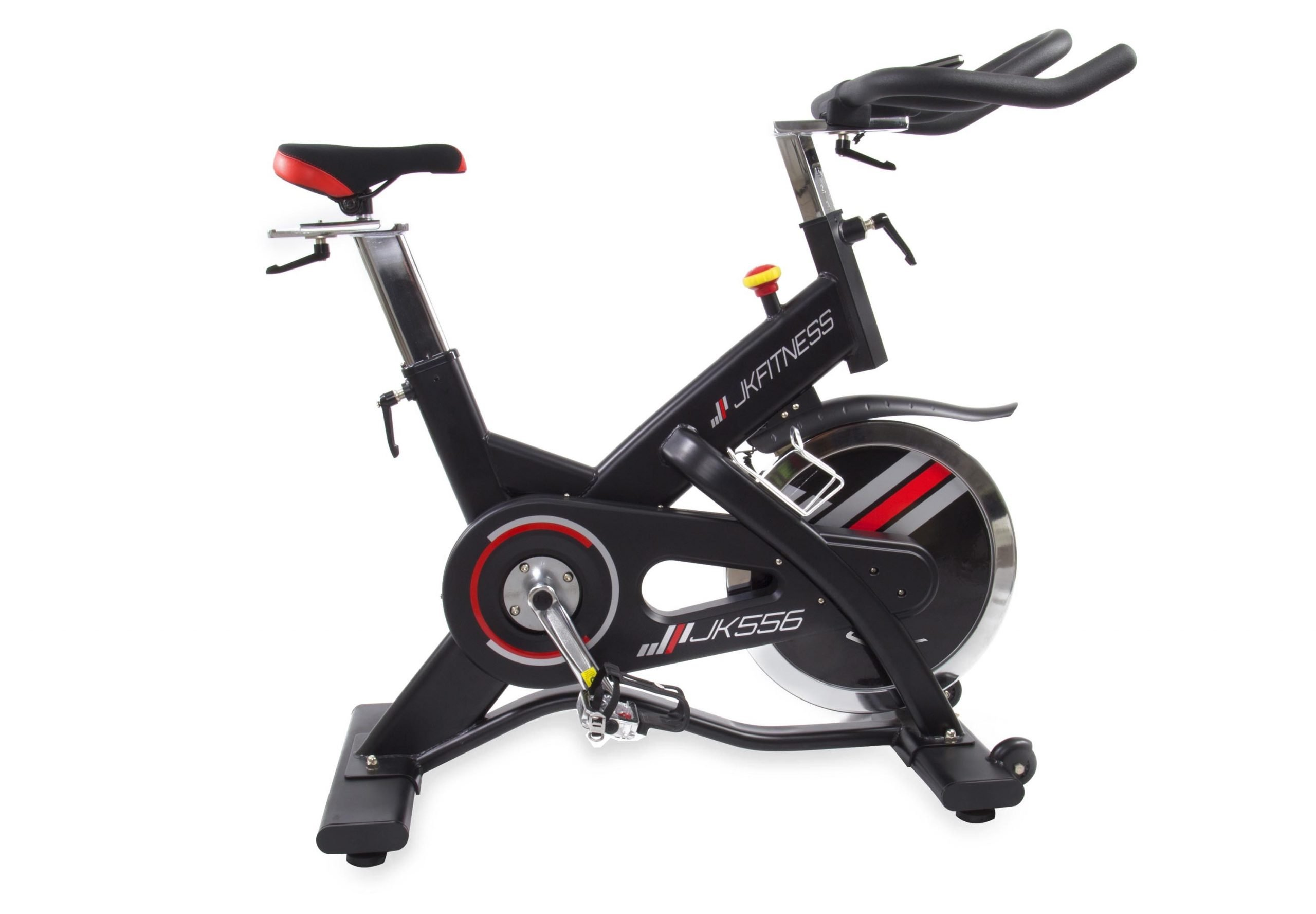 JK FITNESS - Cyclette JK 556