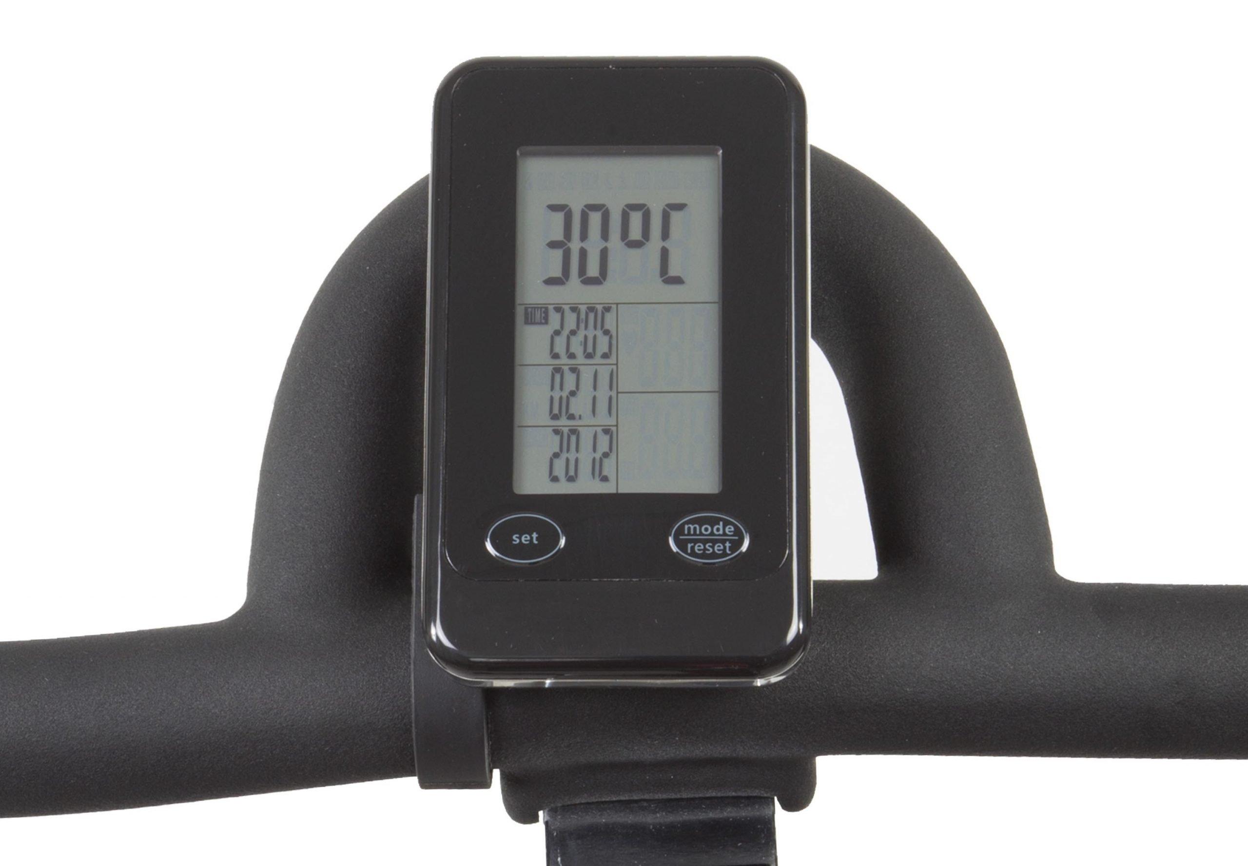 JK FITNESS - Cyclette JK526