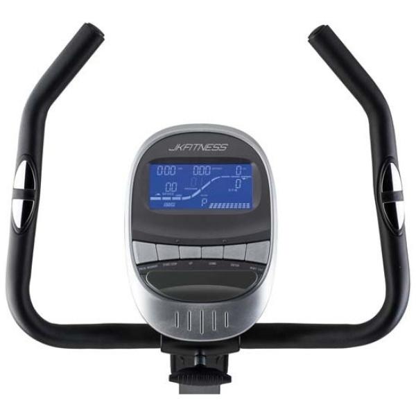 JK FITNESS - Cyclette elettromagnetica JK Top Performa 260