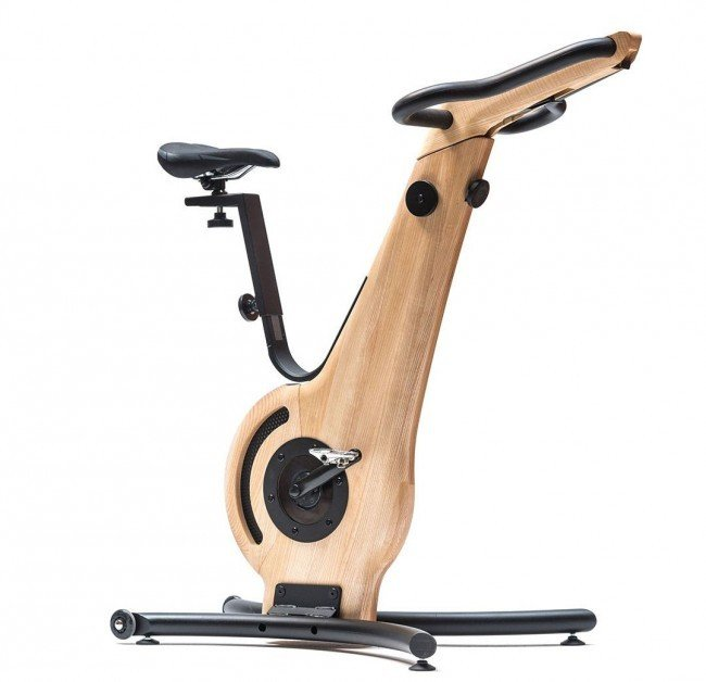 NOHRD - Bike natural