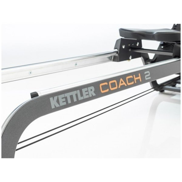 KETTLER - Vogatore COACH 2