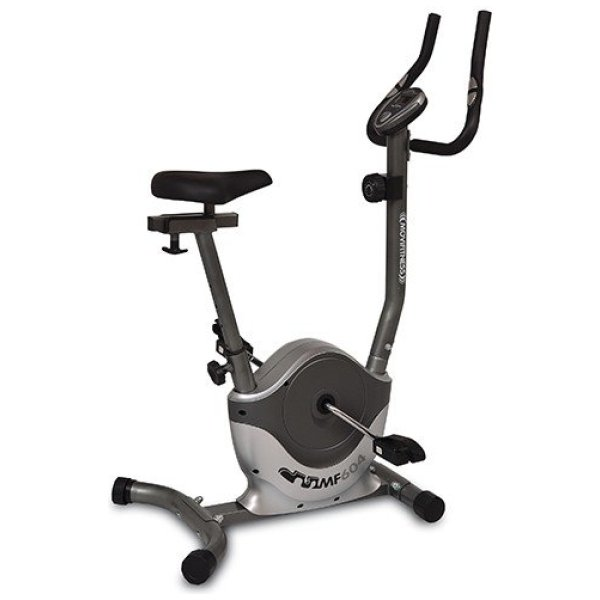 MOVI FITNESS - Cyclette verticale MF604