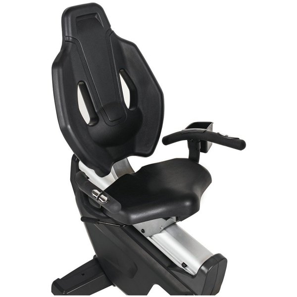 TOORX - Cyclette orizzontale BRX R 9000 RECUMBENT