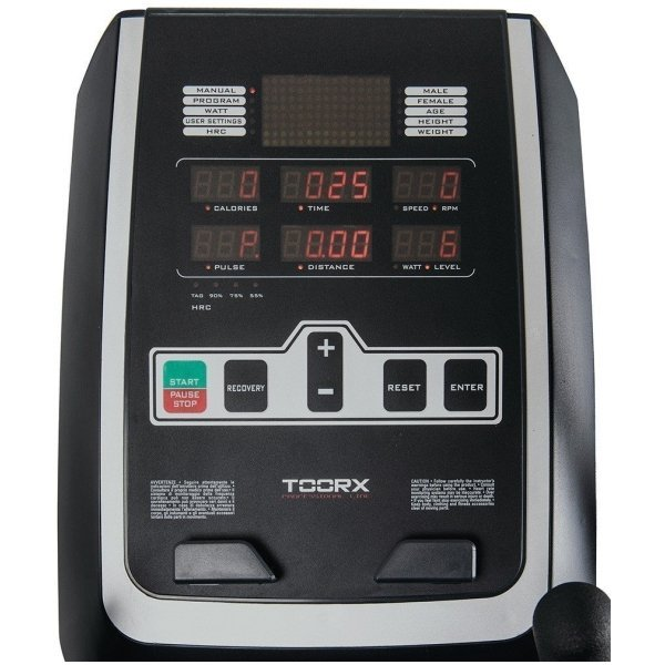 TOORX - Cyclette verticale BRX 9000