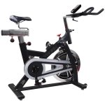 TOORX - Spinning bike con volano 22 kg e ricevitore wireless - SRX 70 S