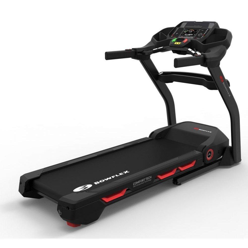 BOWFLEX - Tapis Roulant motorizzato per allenamento HIIT - BXT 226