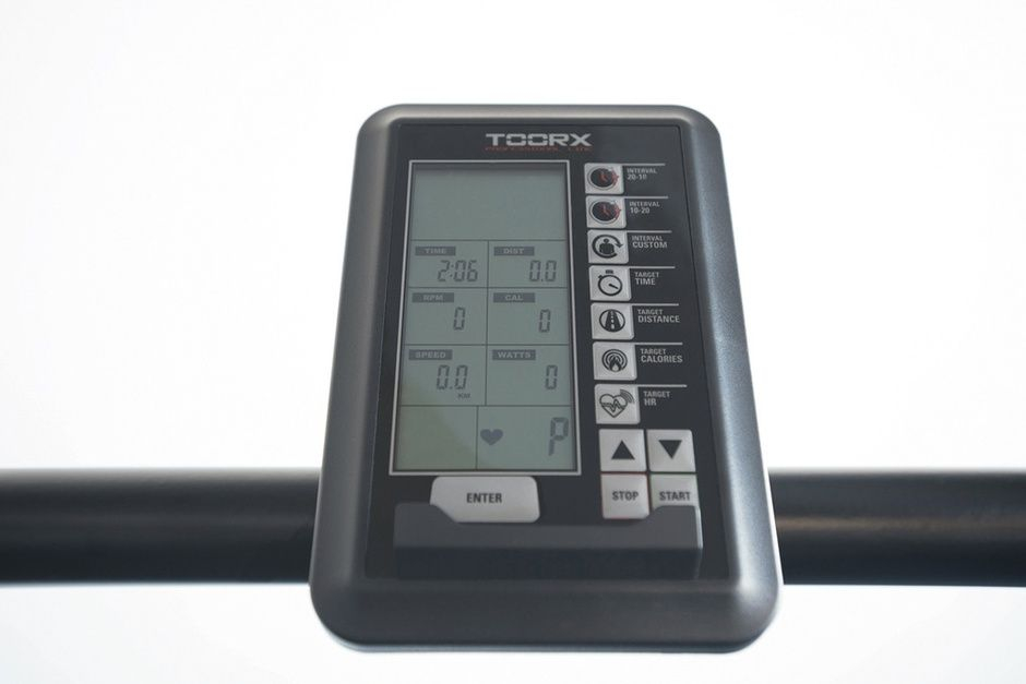 TOORX - TRX FORCE CROSS Tapis Roulant Curvo Professionale