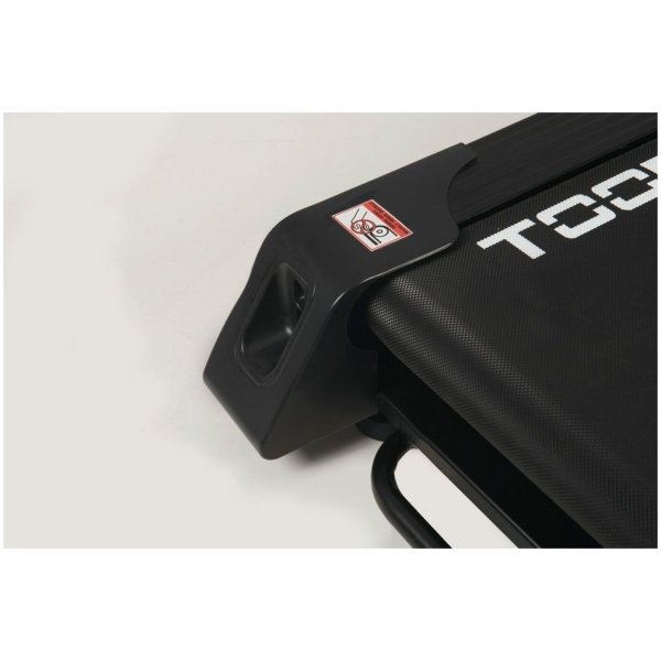 TOORX - Tapis roulant super compatto TRX POWER COMPACT S HRC + fascia cardio OMAGGIO!