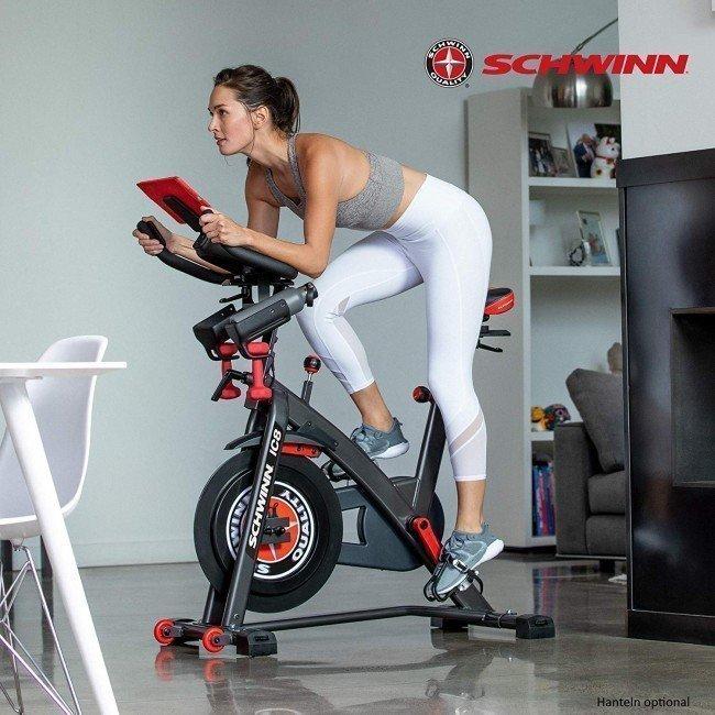 SCHWINN - Cyclette Indoor IC8