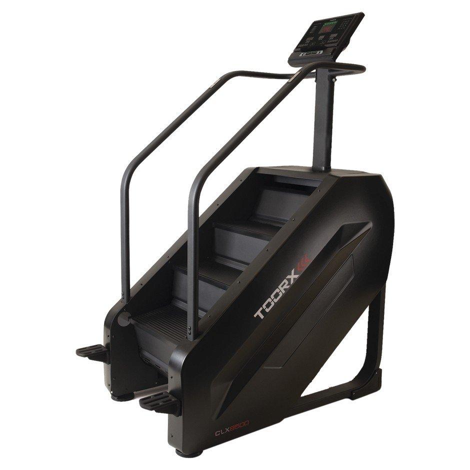 TOORX - Stair Climber CLX 8500