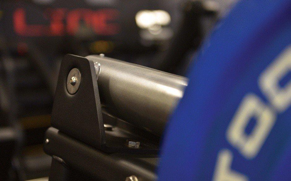 TOORX - Shoulder Press FWX 5400