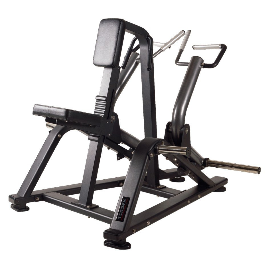 TOORX - Row Machine FWX 5200