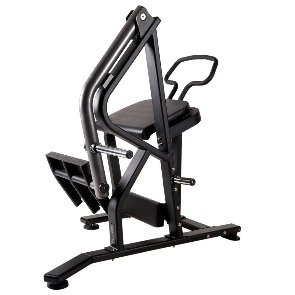 TOORX - Gluteus Machine FWX 4600