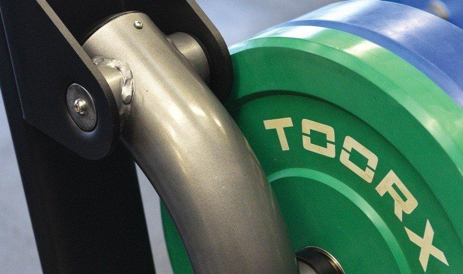 TOORX - Leg Curl FWX 5000