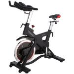 TOORX - Spinning bike con volano 24 kg e fascia cardio OMAGGIO - SRX 80 EVO